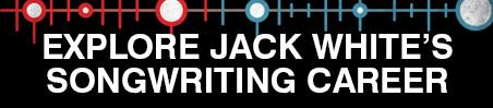 Jack White Timeline